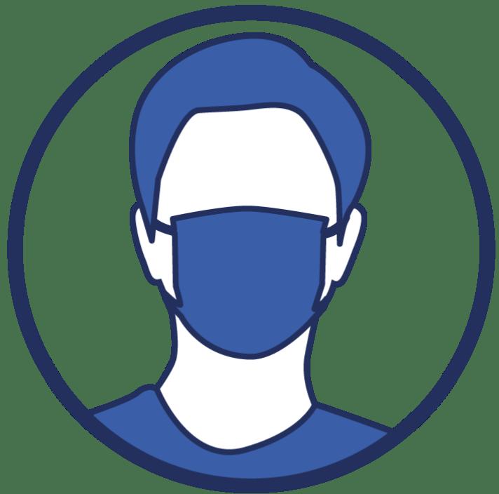 masque Covid-19